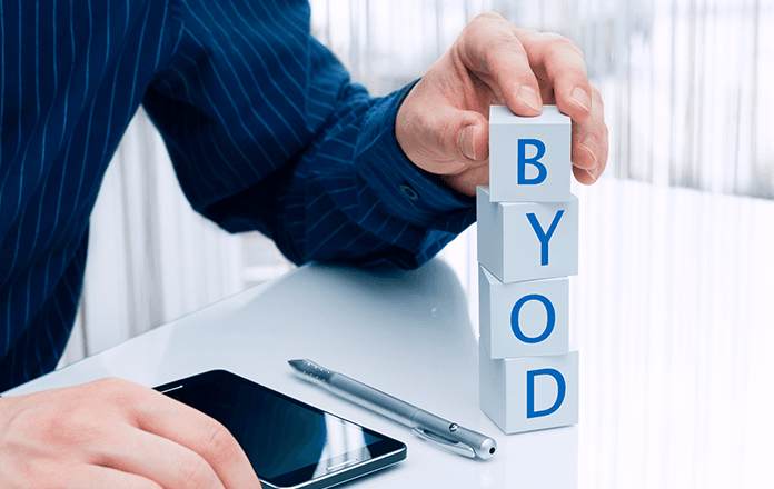Bring your own device to work BYOD for government agencies and how to capture and save text messages