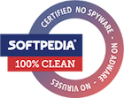 Decipher Backup Repair has been certified 100% clean by Softpedia.