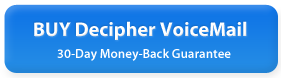 Buy Decipher VoiceMail